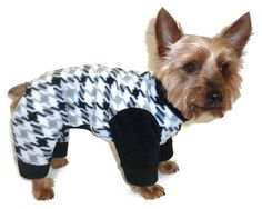 Dog Pajama Onesie PATTERN BUNDLES - Purchase several sizes of one pattern and SAVE! Includes sizes XXSM/XSm, Sm/Med & Lg/XLg. If a different combination of sizes are needed please contact me for a reserved listing. Cozy and warm Dog Pajama Onesie pattern for your little dog! Constructed of fleece or stretch knits, the dog pajamas are made in a one piece design that slip on over the head. The belly opening incorporates FOE to elasticize the opening for a perfect fit. Quick ...