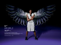 There is a good example to illuminate the criteria that Nike Corporation chose Kobe Bryant as their product endorser. Description from student.purduecal.edu. I searched for this on bing.com/images