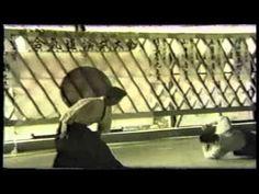 昭和45年第3回江戸川区合氣道連盟演武会 (Aikido seminar in Edogawa 1970)