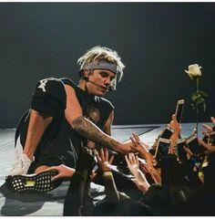 Justin Bieber. 💙