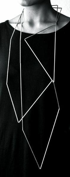 ❤️ Ute Decker   Articulation Neck Sculpture