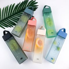 Portable Square Shaped Plastic Water Bottle Forst Drinking Water Bottle - Buy Square Water Bottle,Plastic Water Bottle,Forst Drinking Bottle Product o Drinking Water Bottle, Cute Water Bottles, Reusable Water Bottles, Plastic Water Bottles, Starbucks Water Bottle, Best Water Bottle, Glass Water Bottle, Square Water Bottle, Water Bottle Design