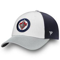 cda27d6a2 73 best Winnipeg Jets Caps & Hats images in 2019 | Baseball hats ...