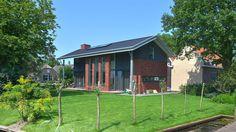 Binnenkort wordt er gestart met de eerste woning van staalframe woning ontworpen door Bongers Architecten. Wij geloven dat het prefab bouwen zoals ook met staalframe gebeurd een mooie toekomst in Nederland tegemoet gaat