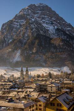 Glarus, Switzerland