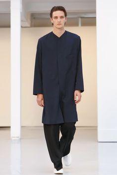 Lemaire Menswear Spring Summer 2016 Paris - NOWFASHION