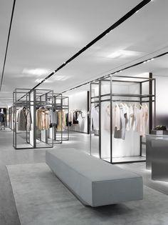 Galleria Luxury Hall West Womens - Seoul///Burdifilek