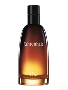 Fahrenheit cologne- whenever I smell it, it reminds me of being seventeen again