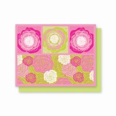 All Occasion Hot Pink Flora  This vibrant pink and green color palette is sure to bring a smile to the recipient's face!  SHOP ONLINE NOW  http://classybasketsby.labellabaskets.com