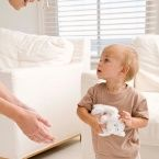 My child is sometimes very aggressive. What is the best way to prevent this type of behavior?