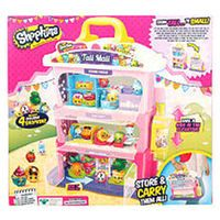 Video Review for Shopkins Tall Mall showcasing product features and benefits