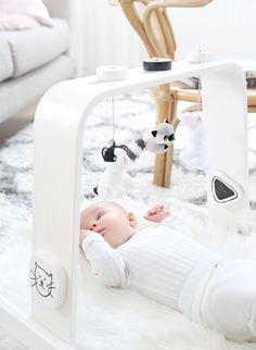 """Résultat de recherche d'images pour """"ikea leka baby gym hack"""""""
