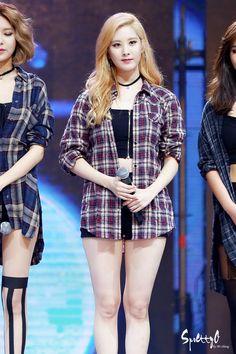 150831 Tencent K-POP LIve Music 서현 6p