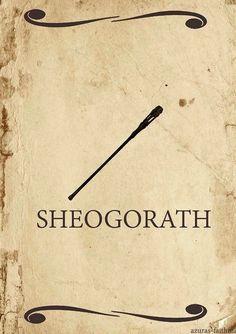 Sheogorath