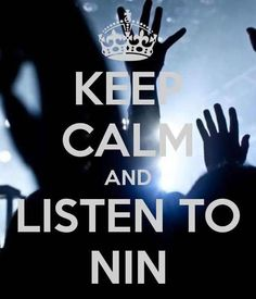 *in a high pitch girl scream* bahaha Otep, Trent Reznor, Nine Inch Nails, Music Humor, Metal Girl, Beyond Words, Alternative Music, My Muse, Kinds Of Music