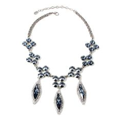 Marquise Necklace - Jewelry - Shop