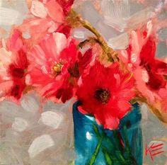 DPW Fine Art Friendly Auctions - Beyond Me by Krista Eaton