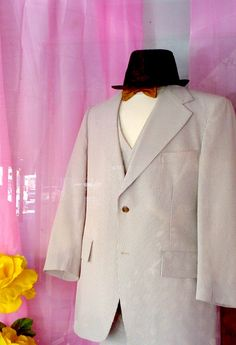 Empty Suit, Silver City, NM