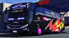 Image for Bus Bejeu Hitam