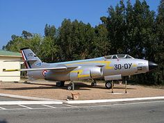 Sud-Ouest Aviation (SNCASO) S.O. 4050 VAUTOUR II was a French bomber, interceptor, and attack aircraft used by the Armée de l'Air (AdA). Later, 28 of these aircraft were used by the Israeli Air Force. Vautour is the French word for vulture.