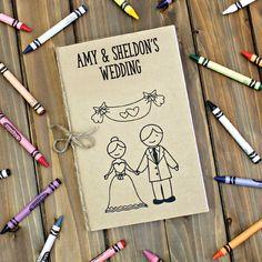 Kids Wedding Activities Kids Wedding Favors Kids Wedding | Etsy Kids Wedding Favors, Kids Table Wedding, Wedding Games, Wedding With Kids, Wedding Book, Wedding Ideas, Dream Wedding, Rustic Wedding, Coloring For Kids