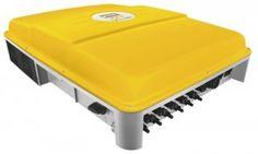Wechselrichterlösungen für jedes Einsatzgebiet: SolarMax 6MT2 und MT3-SV
