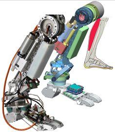 robot foot - Поиск в Google