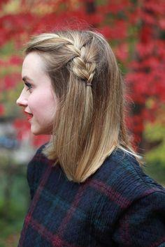 Poor Little It Girl - Artelier Nicole Miller Plaid Sweater, Paige Denim Black Jeans and ASOS Plaid Blanket Scarf