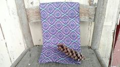 Check out this item in my Etsy shop https://www.etsy.com/listing/264728615/vintage-purple-brocade-polished-cotton