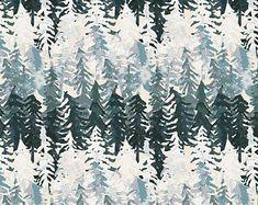 Valley View Echo - LAMBKIN by Bonnie Christine for Art Gallery Fabrics - LMB 28733