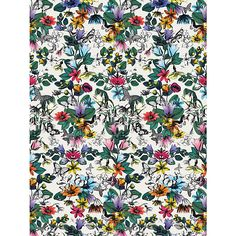 Buy Osborne & Little Tulipan Wallpaper Panel, W6753-01 Online at johnlewis.com