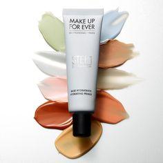 いいね!1,550件、コメント9件 ― MAKE UP FOR EVER USさん(@makeupforeverus)のInstagramアカウント: 「Cult-fave: Step 1 Equalizer Primers. EVERYTHING you need to know  Available @Sephora &…」