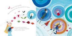 """""""Le parole di Bianca sono farfalle"""" di Chiara Lorenzoni e Sophie Fatus, Giralangolo"""