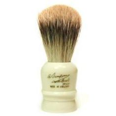 Wee Scot Best Badger Shave Brush by SIMPSONS