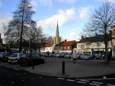 The Square, Hessle, East Yorkshire