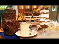 Tiramisú frozen en copa - Recetas – Cocineros Argentinos