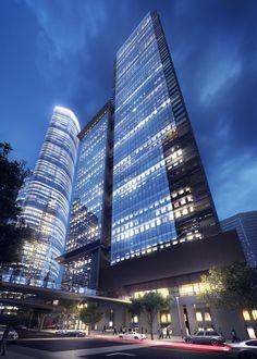CGarchitect - Professional 3D Architectural Visualization User Community | Downtown Development