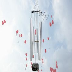 Looking for the perfect Valentine's gift for a loved one? Check out our Valentine's Day Special: This Premium Amazing Grace #WindChime will plays a tune that will make their heart soar. || whimsicalwinds.com ||  #valentinesgifts #homedecor Valentine Day Special, Valentine Gifts, Valentines Day, Amazing Grace, Wind Chimes, Plays, Whimsical, Wall Art, Heart