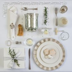 Diner en Blanc Dallas Platinum Kit Deconstructed