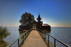 Keszthely Bavaria, Hungary, Explore, Mansions, House Styles, Home, Bayern, House, Villas