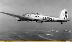 Spanish Air Force CASA C-2111B (B2I) (B.2I-34 / 25-24)    Sobre la costa de Huelva (Spain)  1960