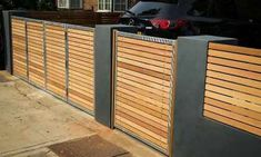 Whether you need a pair of gates for the entrance to your property or a simple side gate, we have a range that will provide a solution to most requests