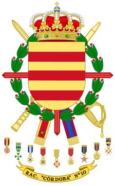 "RIMZ 10- Regimiento de Infantería Mecanizado ""Córdoba"" Nº 10"