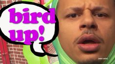 Eric Andre ⬆️