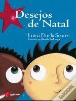 Desejos de Natal de Luísa Ducla Soares
