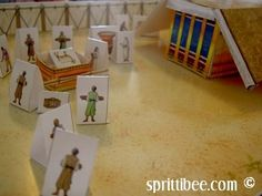 1000 Images About Bible The Tabernacle Is Built On