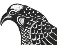 Prairiehoen - Het prairiehoen symboliseert de heilige spiraal van dood en wedergeboorte, de tunnel zonder einde. Deze vogel wordt door veel stammen van prairie-indianen geëerd met een dans die de beweging van de spiraal nabootst. Iemand die mediteert, kan met de energie van het prairiehoen een rechtstreekse verbinding met de schepper tot stand brengen.