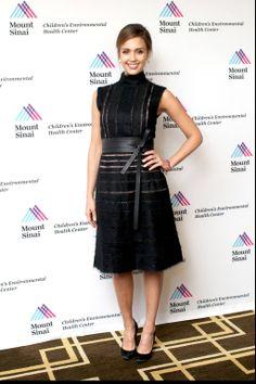 The Best Little Black Dresses of 2013