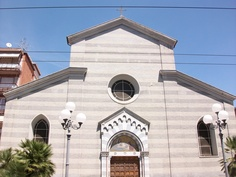 Ventimiglia (IM), Chiesa di Sant'Agostino