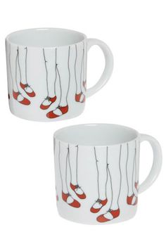 love buying mugs